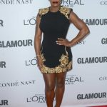 Serena Williams at 2017 Glamour Women of the Year Awards in NYC 11/13/2017-2