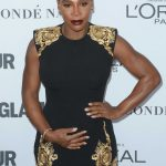 Serena Williams at 2017 Glamour Women of the Year Awards in NYC 11/13/2017-4