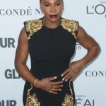 Serena Williams at 2017 Glamour Women of the Year Awards in NYC 11/13/2017-5