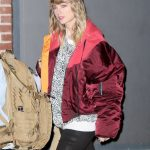 Taylor Swift Leaves Her Album Release After Party for Reputation in New York 11/14/2017-5