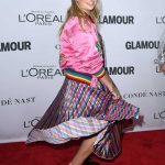 Tove Lo at 2017 Glamour Women of the Year Awards in NYC 11/13/2017-2