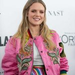 Tove Lo at 2017 Glamour Women of the Year Awards in NYC 11/13/2017-3