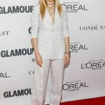 Zosia Mamet at 2017 Glamour Women of the Year Awards in NYC 11/13/2017-2