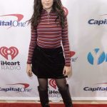 Camila Cabello at Y100's Jingle Ball 2017 at BB&T Center in Sunrise 12/17/2017-2