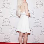 Dove Cameron at the Dove x BELLAMI Collection Launch Party in Culver City 12/02/2017-5