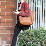 Elle Fanning Hits the Gym in LA 12/20/2017-3