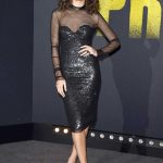 Hailee Steinfeld at the Pitch Perfect 3 Premiere at Dolby Theatre in Hollywood 12/12/2017-3