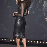 Hailee Steinfeld at the Pitch Perfect 3 Premiere at Dolby Theatre in Hollywood 12/12/2017-4