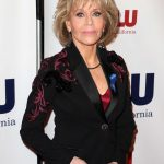 Jane Fonda at ACLU SoCal's Annual Bill of Rights Dinner at the Beverly Wilshire Four Seasons Hotel in Beverly Hills 12/03/2017-4