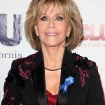 Jane Fonda at ACLU SoCal's Annual Bill of Rights Dinner at the Beverly Wilshire Four Seasons Hotel in Beverly Hills 12/03/2017-5