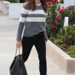 Jennifer Garner Heads to Church for Service in Pacific Palisades 12/10/2017-3