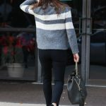 Jennifer Garner Heads to Church for Service in Pacific Palisades 12/10/2017-5