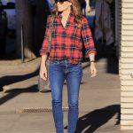 Jennifer Garner Was Seen Out in Los Angeles 12/13/2017-3