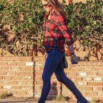 Jennifer Garner Was Seen Out in Los Angeles 12/13/2017-4