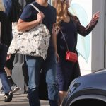 Jessica Alba Out Shopping With Her Husband Cash Warren in Venice Beach 12/03/2017-4