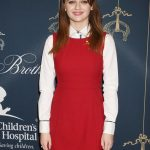 Joey King at the Brooks Brothers Holiday Celebration With St Jude Children's Research Hospital in Beverly Hills 12/02/2017-2