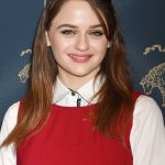 Joey King at the Brooks Brothers Holiday Celebration With St Jude Children's Research Hospital in Beverly Hills 12/02/2017-3