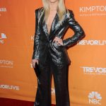 Julianne Hough at the TrevorLIVE Fundraiser in Los Angeles 12/03/2017-2