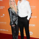 Julianne Hough at the TrevorLIVE Fundraiser in Los Angeles 12/03/2017-3