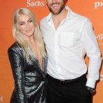 Julianne Hough at the TrevorLIVE Fundraiser in Los Angeles 12/03/2017-4