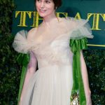 Keira Knightley at the London Evening Standard Theatre Awards at Theatre Royal in London 12/03/2017-5
