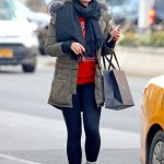 Olivia Wilde Was Seen Out in Soho, New York City 12/20/2017-3