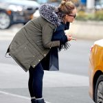 Olivia Wilde Was Seen Out in Soho, New York City 12/20/2017-5