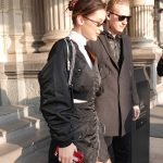 Bella Hadid Was Seen Out in Milan 01/14/2018-4