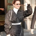 Bella Hadid Was Seen Out in Milan 01/14/2018-5