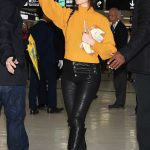 Camila Cabello Arrives in Tokyo 01/31/2018-2