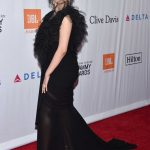 Camila Cabello at the Clive Davis and Recording Academy Pre-Grammy Gala and Grammy Salute to Industry Icons in New York 01/27/2018-2