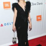 Camila Cabello at the Clive Davis and Recording Academy Pre-Grammy Gala and Grammy Salute to Industry Icons in New York 01/27/2018-3