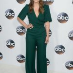 Chloe Bennet at Disney ABC TCA Winter Press Tour in Pasadena 01/08/2018-2