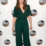 Chloe Bennet at Disney ABC TCA Winter Press Tour in Pasadena 01/08/2018-3