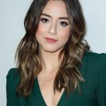 Chloe Bennet at Disney ABC TCA Winter Press Tour in Pasadena 01/08/2018-5