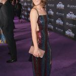 Cobie Smulders at the Black Panther Premiere in Hollywood 01/29/2018-3