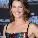 Cobie Smulders at the Black Panther Premiere in Hollywood 01/29/2018-5