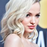 Dove Cameron at the 75th Annual Golden Globe Awards in Beverly Hills 01/07/2018-3