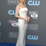 Emma Roberts at the 23rd Annual Critics' Choice Awards in Santa Monica 01/11/2018-2
