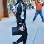 Gigi Hadid Leaves Prada Workout Gear in New York City 01/24/2018-4