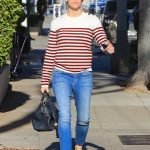 Jennifer Garner Was Seen Out in Brentwood 01/23/2018-4