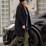 Jessica Alba Does Some Shopping at Fred Segal in West Hollywood 01/19/2018-5