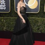 Jessica Biel at the 75th Annual Golden Globe Awards in Beverly Hills 01/07/2018-2