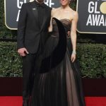 Jessica Biel at the 75th Annual Golden Globe Awards in Beverly Hills 01/07/2018-3