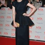 Jodie Whittaker at the 24th National Television Awards in London 01/24/2018-4