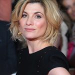 Jodie Whittaker at the 24th National Television Awards in London 01/24/2018-5