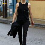 Julianne Hough Hits the Gym in LA 01/08/2018-3