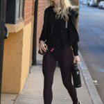 Julianne Hough Hits the Gym in LA 01/26/2018-5