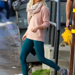 Julianne Hough Was Spotted Out in Studio City 12/30/2017-2