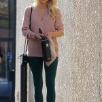 Julianne Hough Was Spotted Out in Studio City 12/30/2017-3